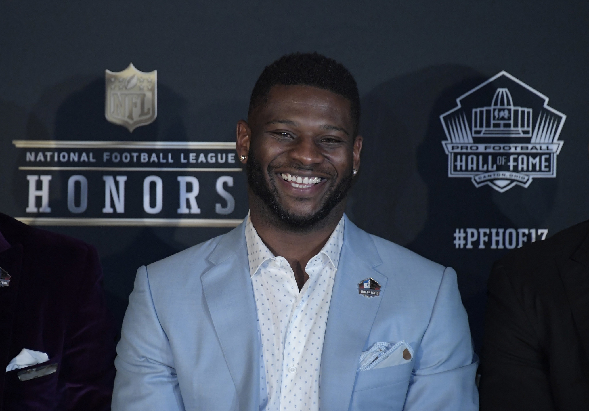 Ladainian Tomlinson Joins La Chargers The San Diego