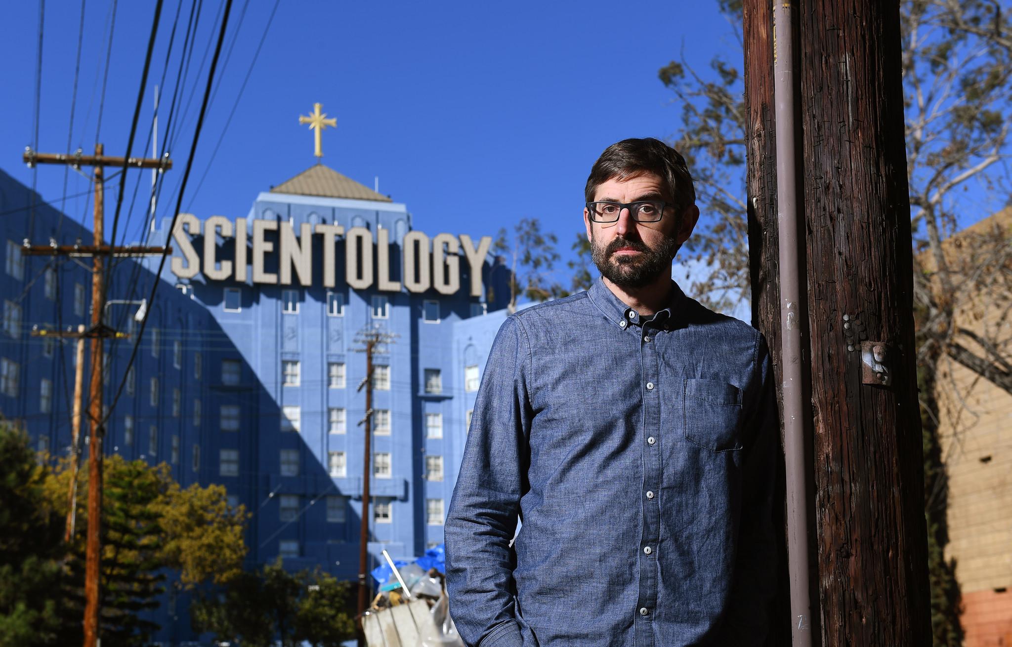 Scientology Film
