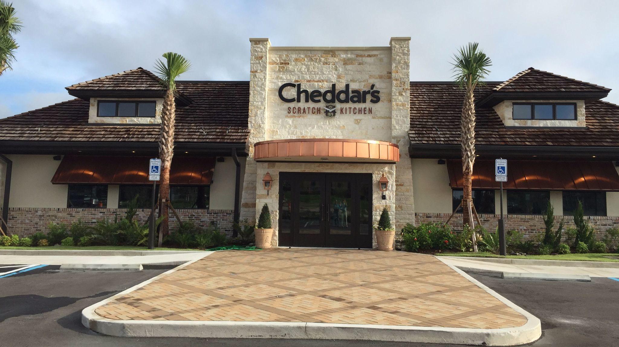 Darden To Move Cheddar S Hq To Orlando Orlando Sentinel