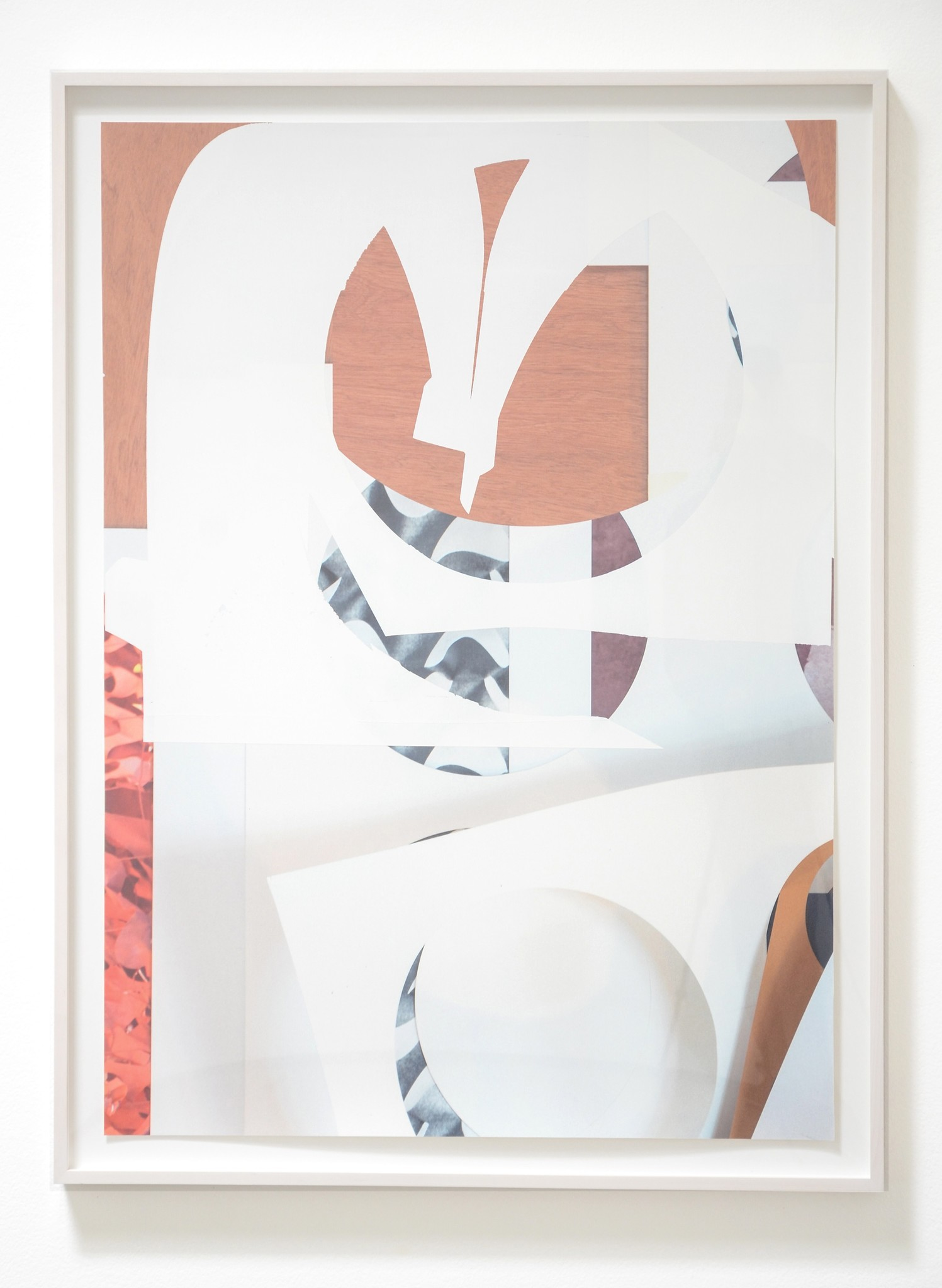 "Kevin Appel's ""Untitled Composite,"" 2017"
