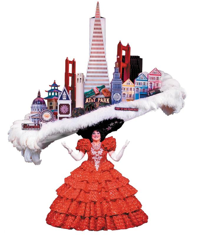 Beach Blanket Babylon: Giggle At The Parody Songs And Massive Hats Of Beach