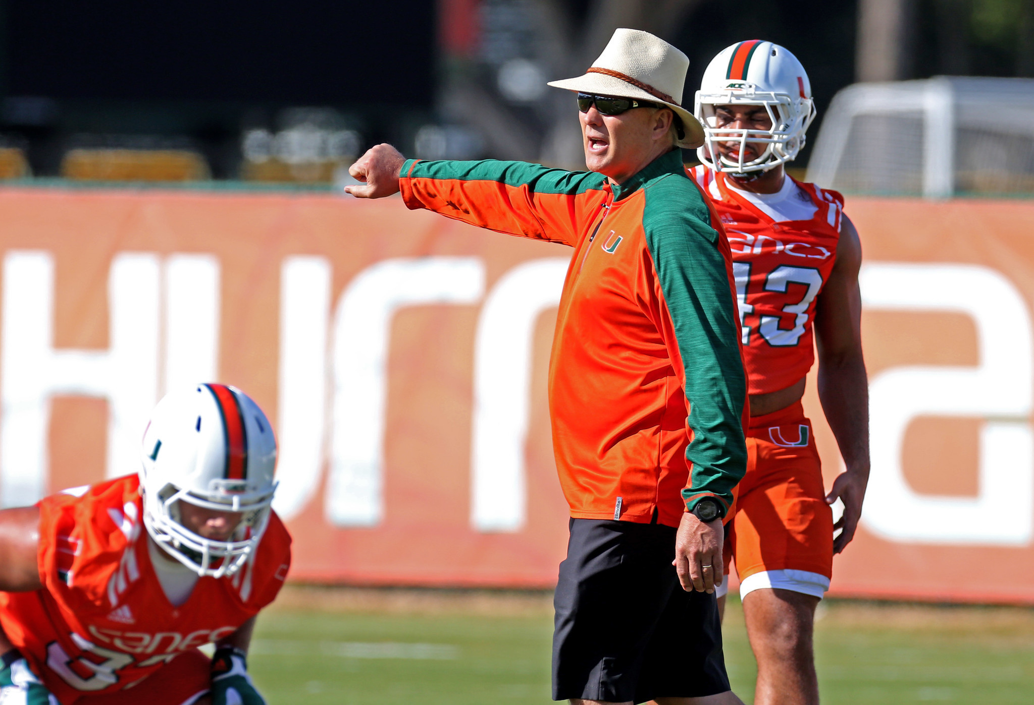 Offense starts 'ugly,' but rebounds in first UM scrimmage ...