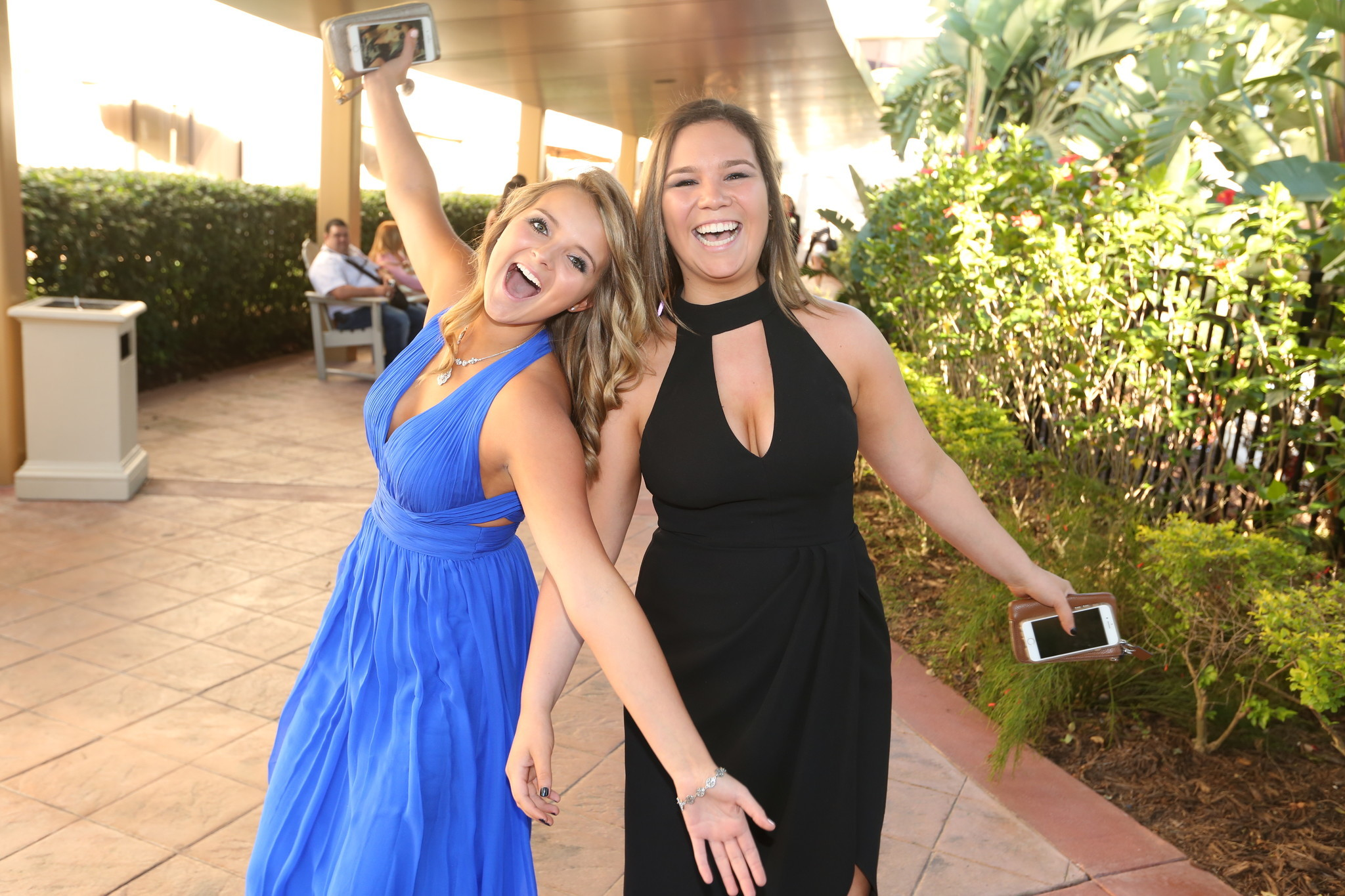 Orlando >> Pictures: 2017 Boone prom - Orlando Sentinel