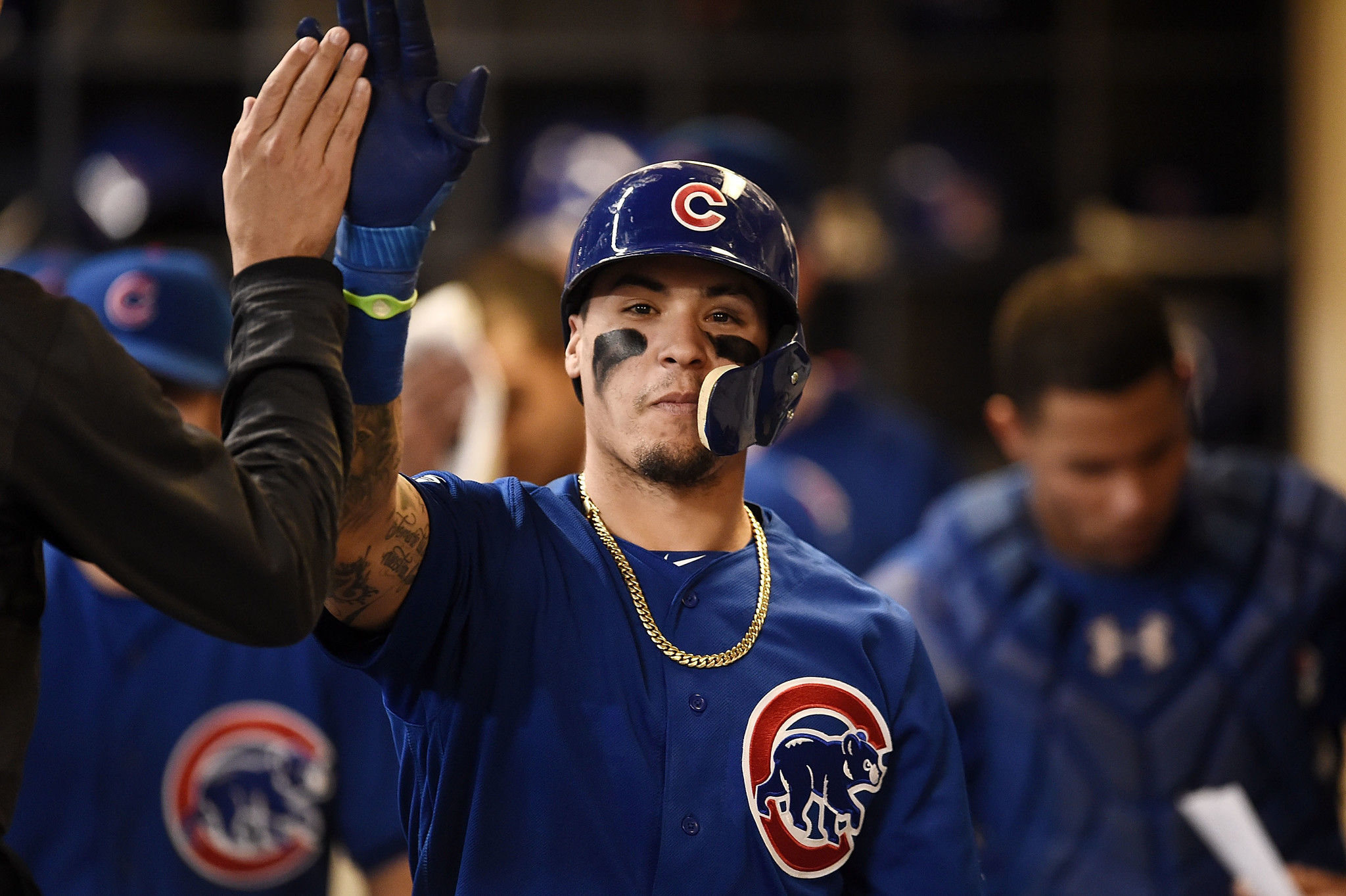 Cubs 11, Brewers 6 - Chicago Tribune