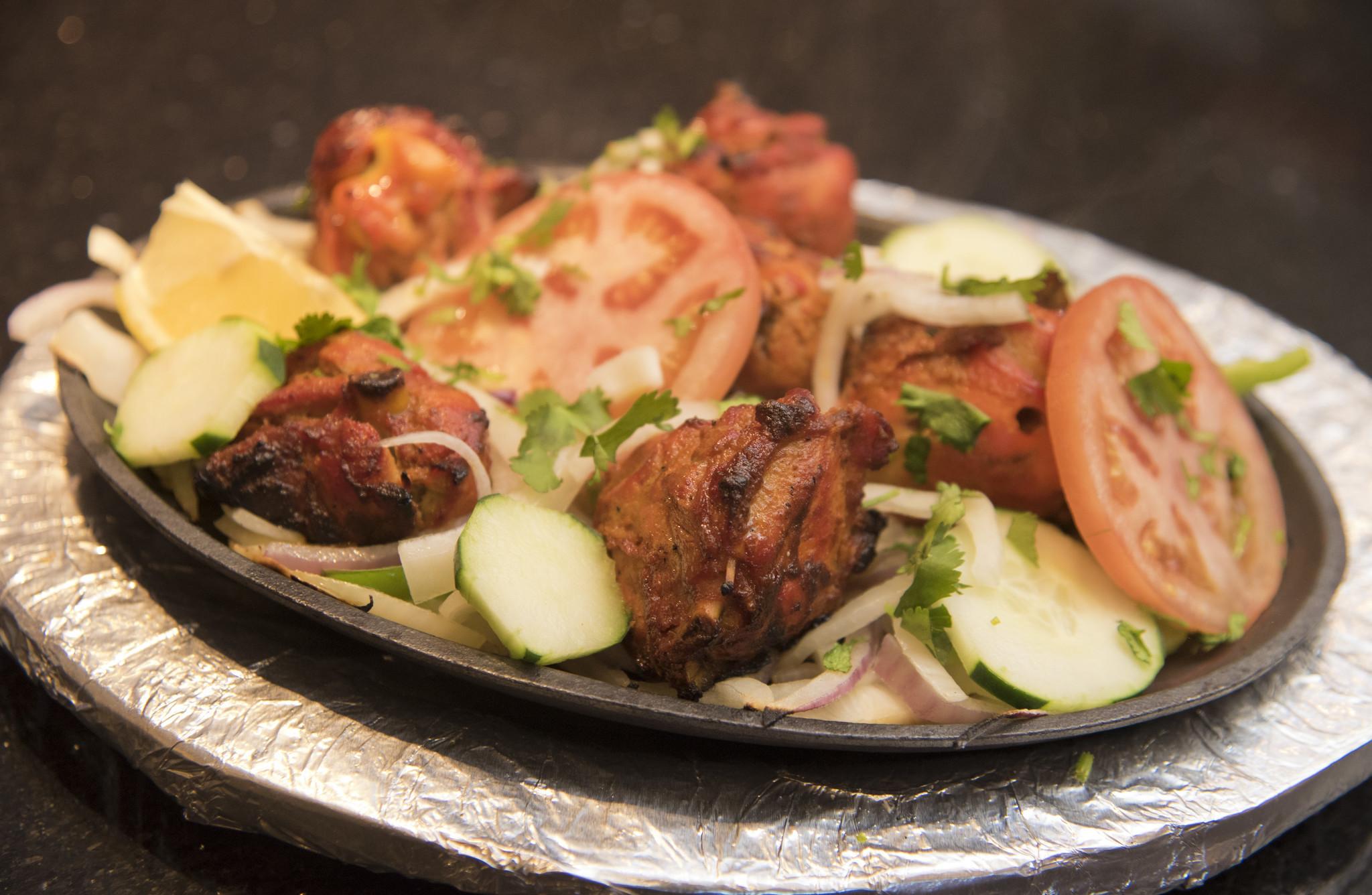Indian Restaurant Annapolis
