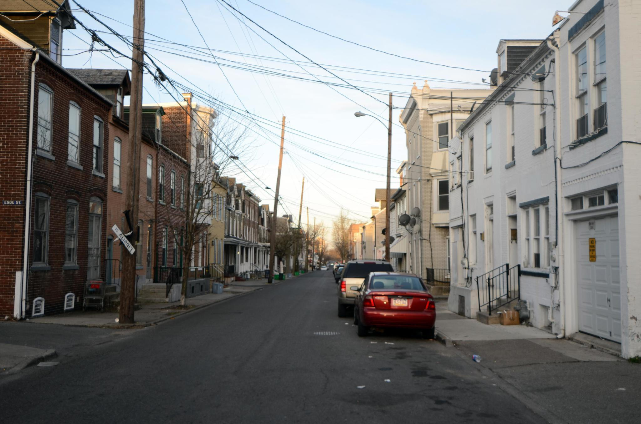 Double Shooting In Allentown: Boy, 11, Was 'unfortunate