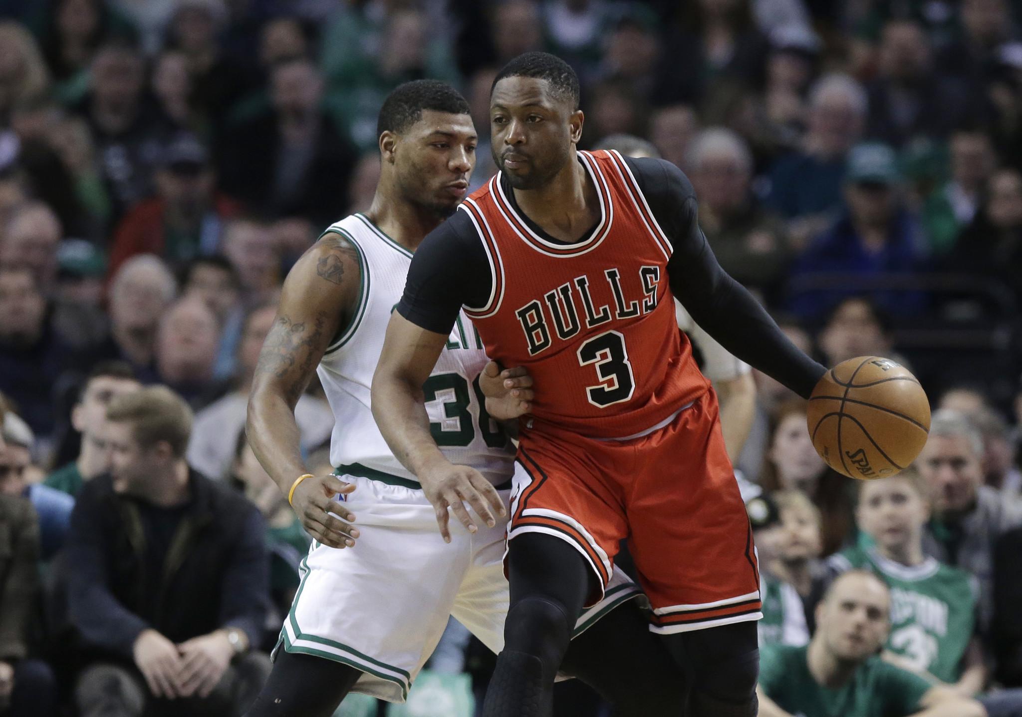 Bulls vs. Celtics playoff results - Chicago Tribune