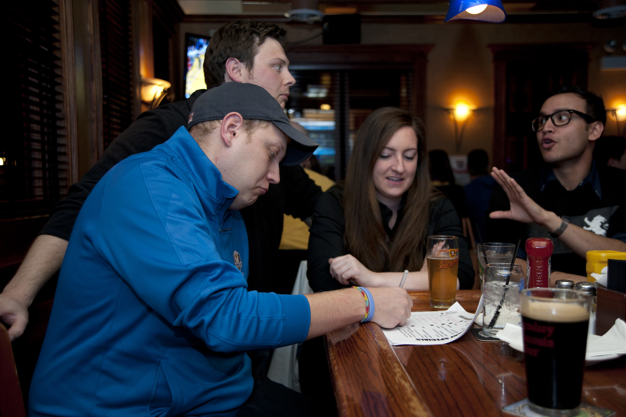 Test Your Smarts At These 50 Plus Weekly Trivia Nights In
