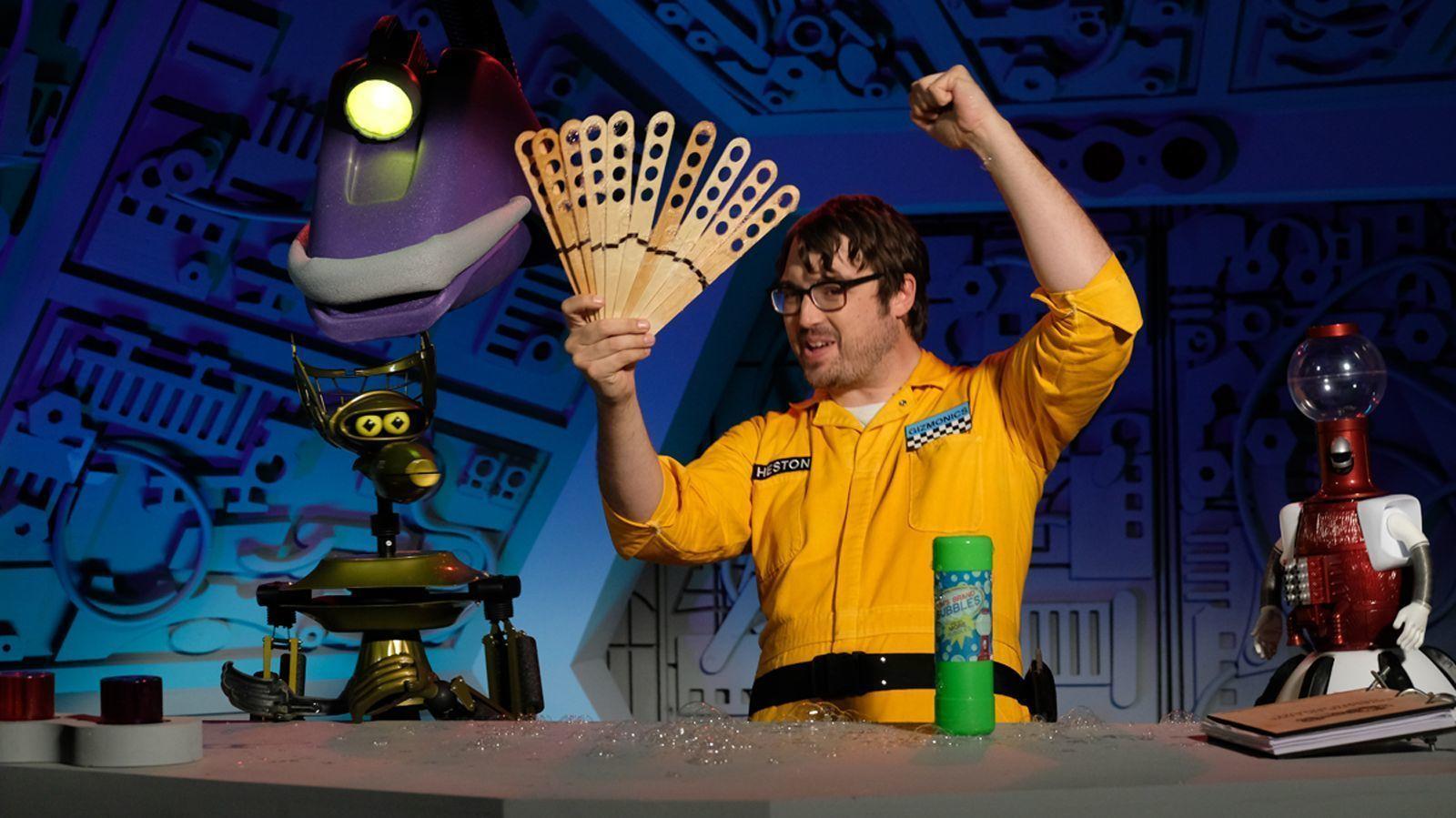 Mystery Science Theater 3000 Deutsch Stream