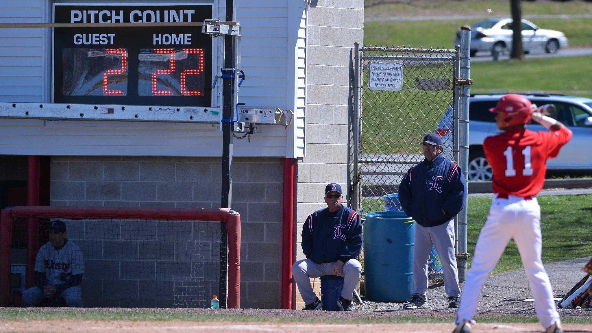 lehigh valley high school baseball coaches adjusting to piaa s new