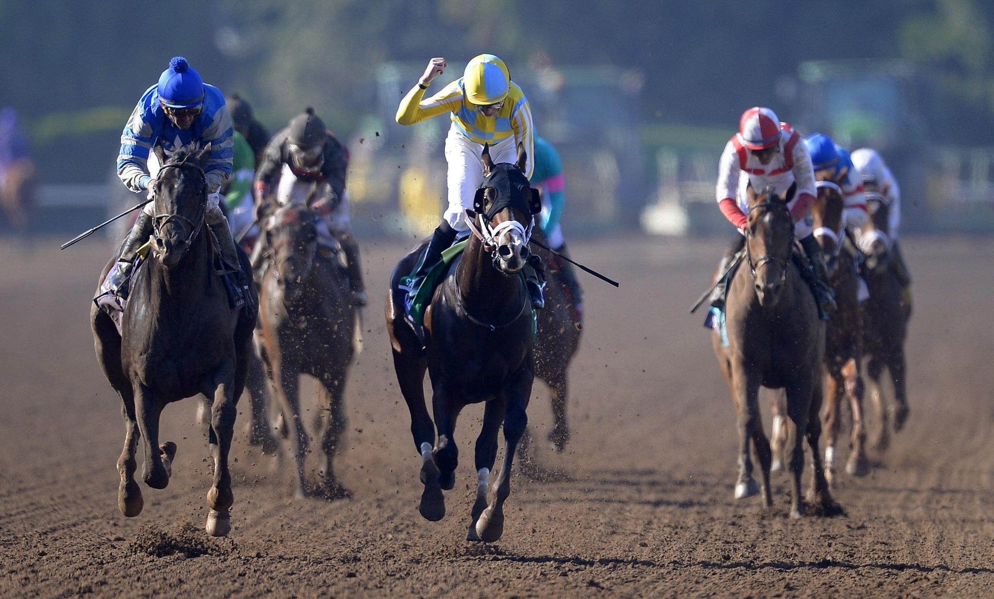 Clancy S Call Handicapping The Arkansas Derby Hartford
