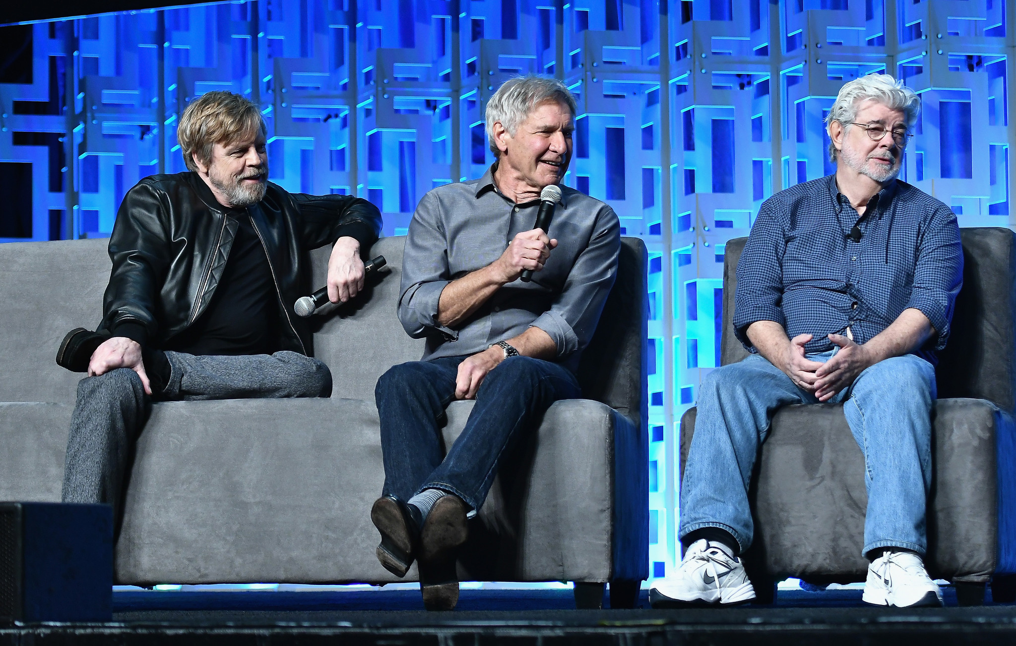 13 Favorite Moments From Star Wars Celebration In