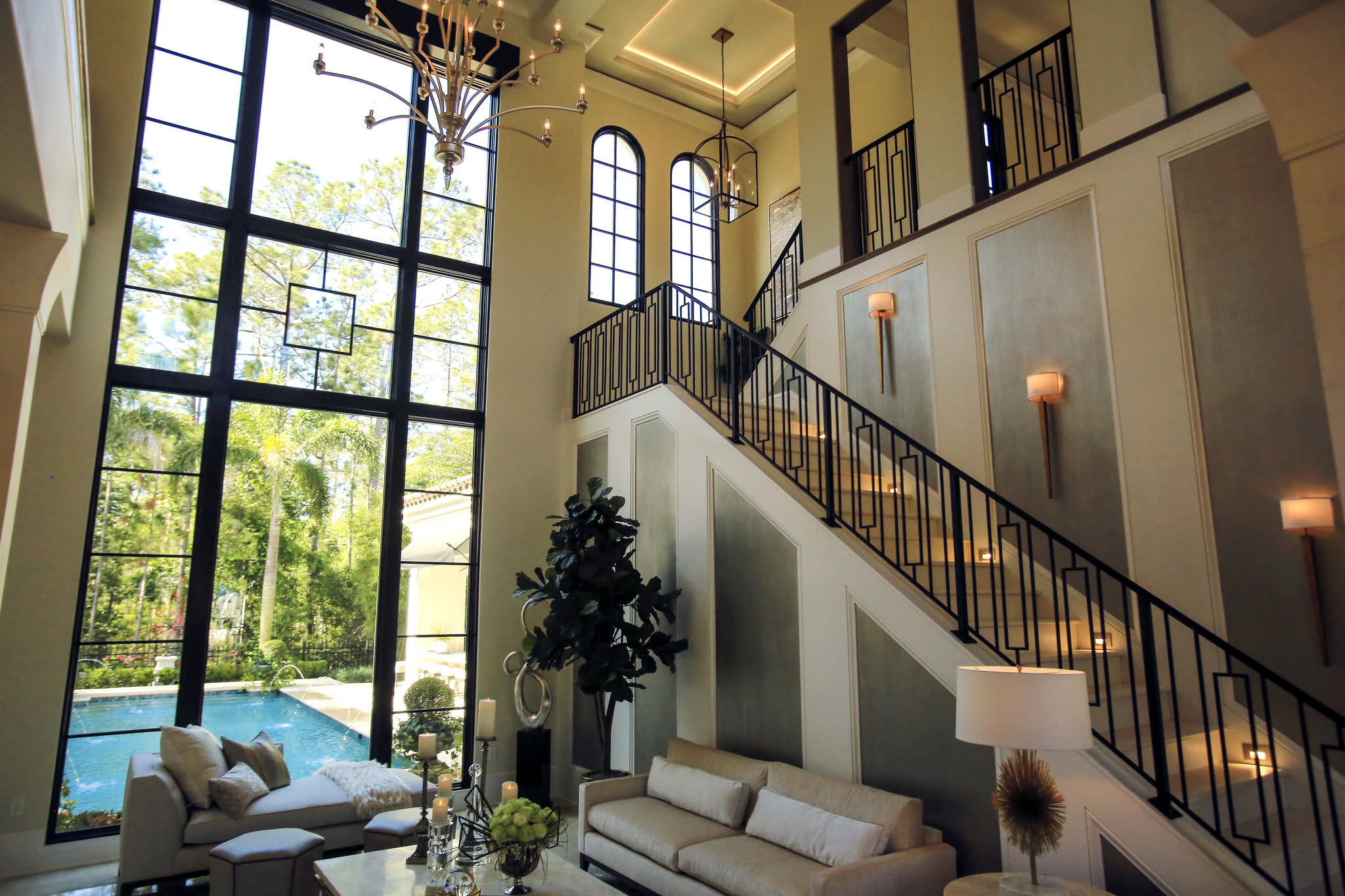 Price Of Entry At New Orlando Luxury Enclave 5 Million