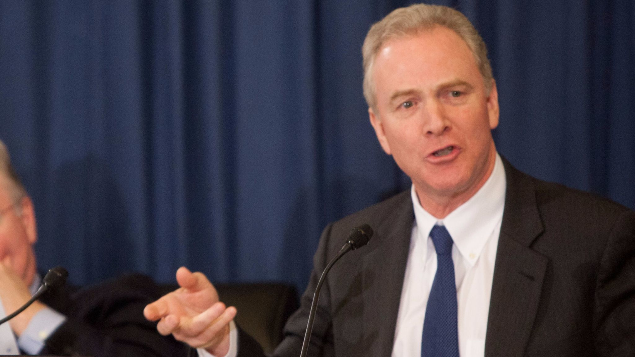 Van Hollen Camp Disputes Turnout Allegation In Book