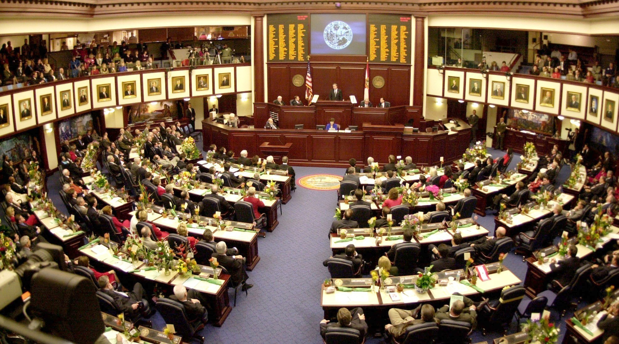 House Apologizes To Groveland Four For False Rape
