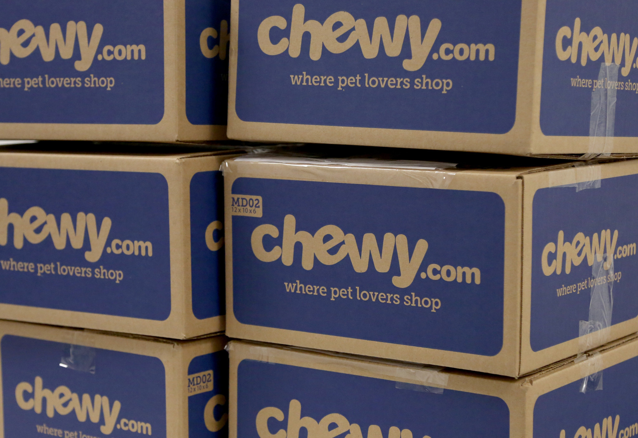 Can Chewy remain special after it s acquired by PetSmart