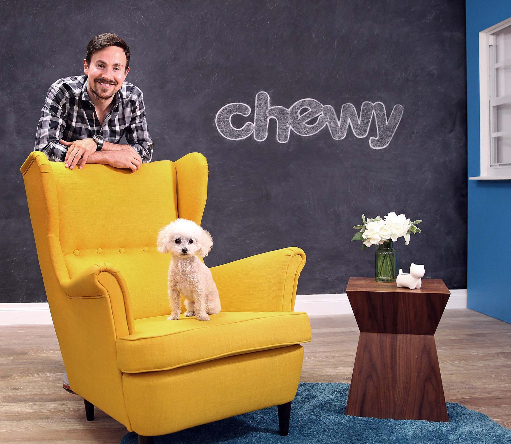 Petco rival gobbles up pet food site Chewy The San Diego