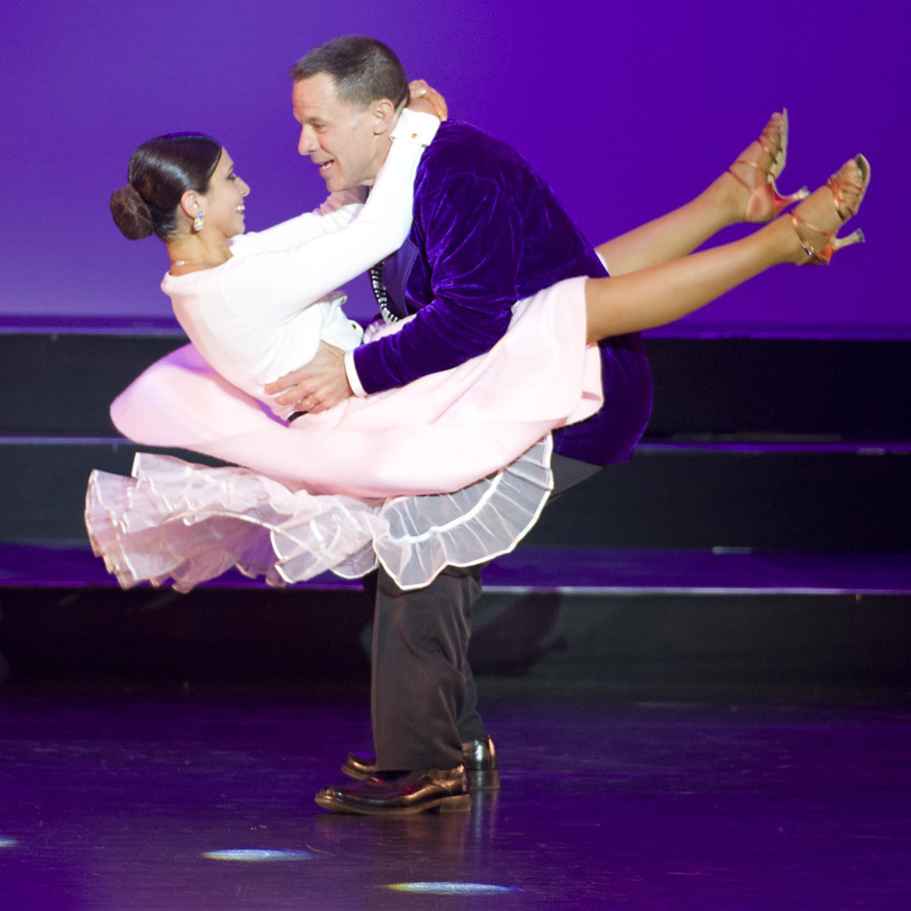 Dancing with the Lehigh Valley Stars: Who has the magic? - The Morning Call