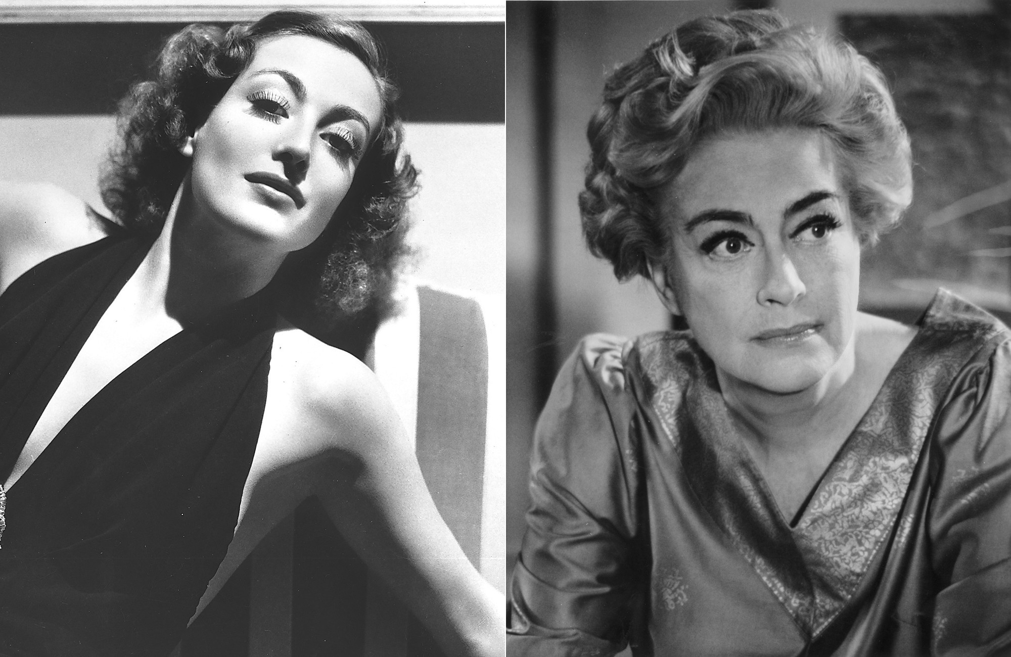 Here Is What Really Happened To Joan Crawford Bette Davis And