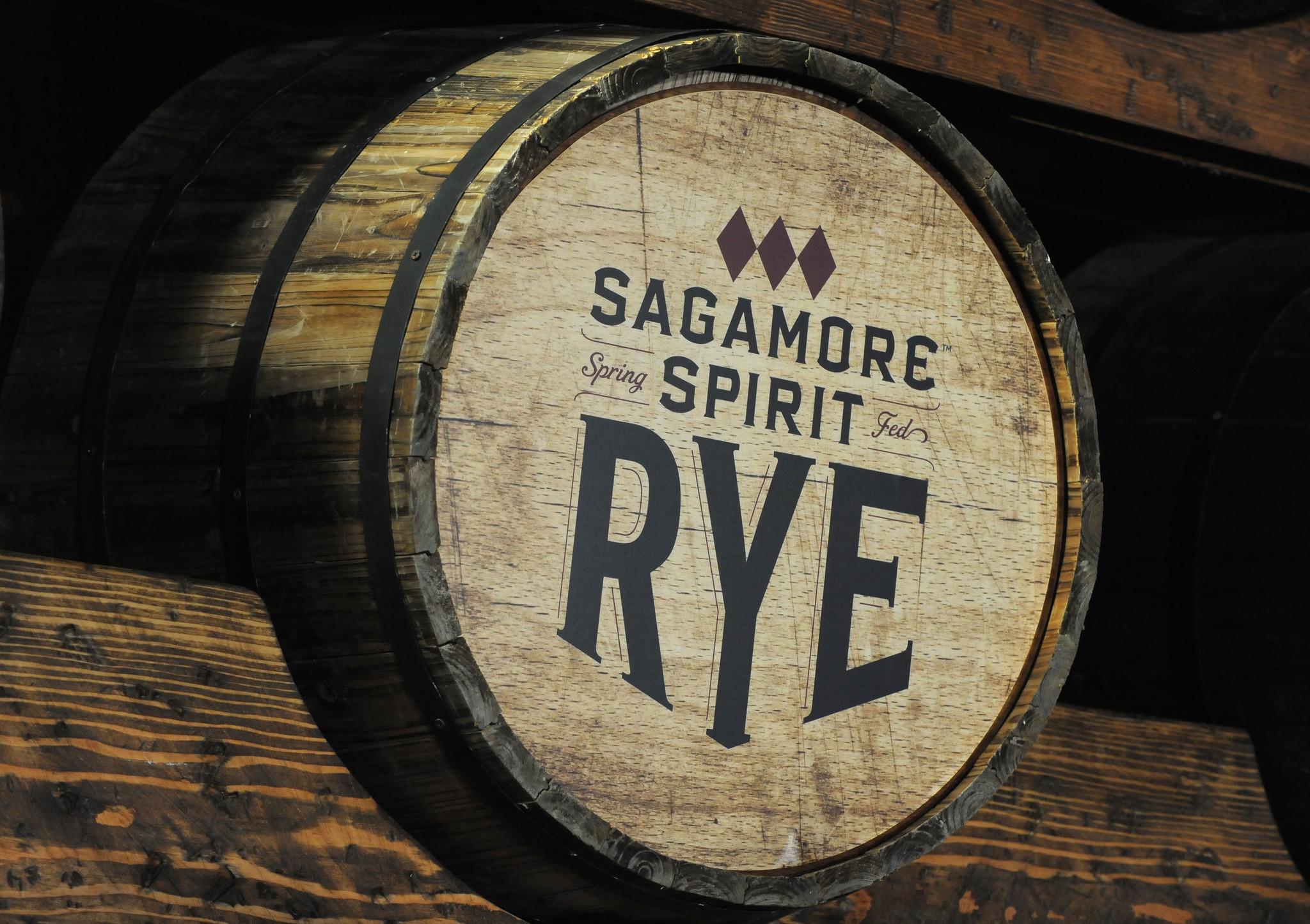 Sagamore Spirit Debuts Its Port Covington Distillery