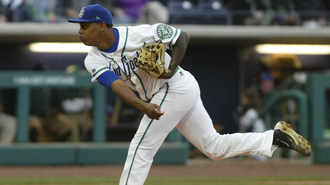 Almonte Leads Goats To First Home Win With Seven Strong ...