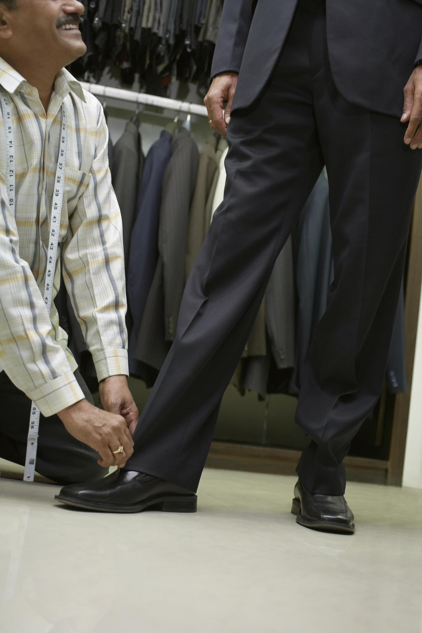 Clothing Options For Big And Tall Men In Lehigh Valley To