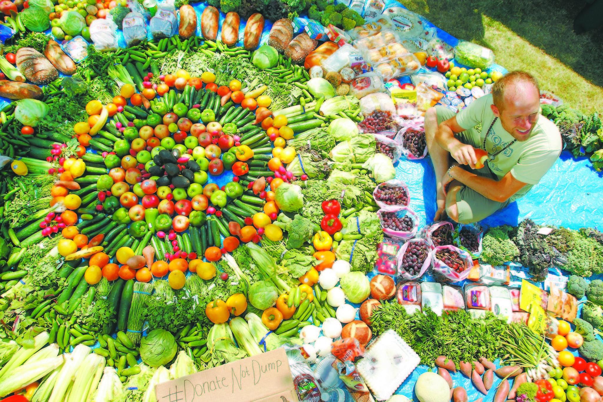 Organic Food Store San Diego