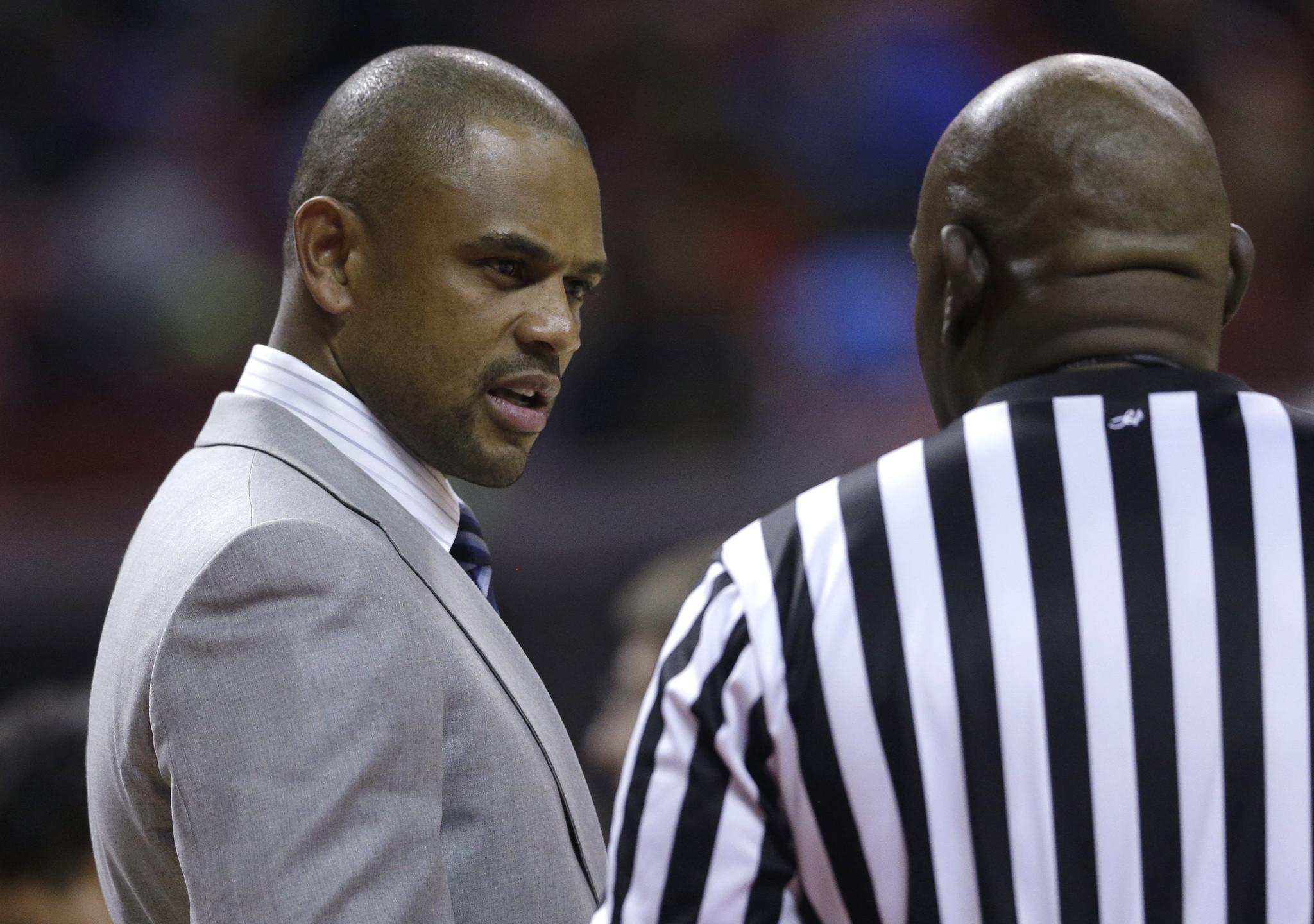 terp juan dixon    mens basketball coach  coppin state baltimore sun
