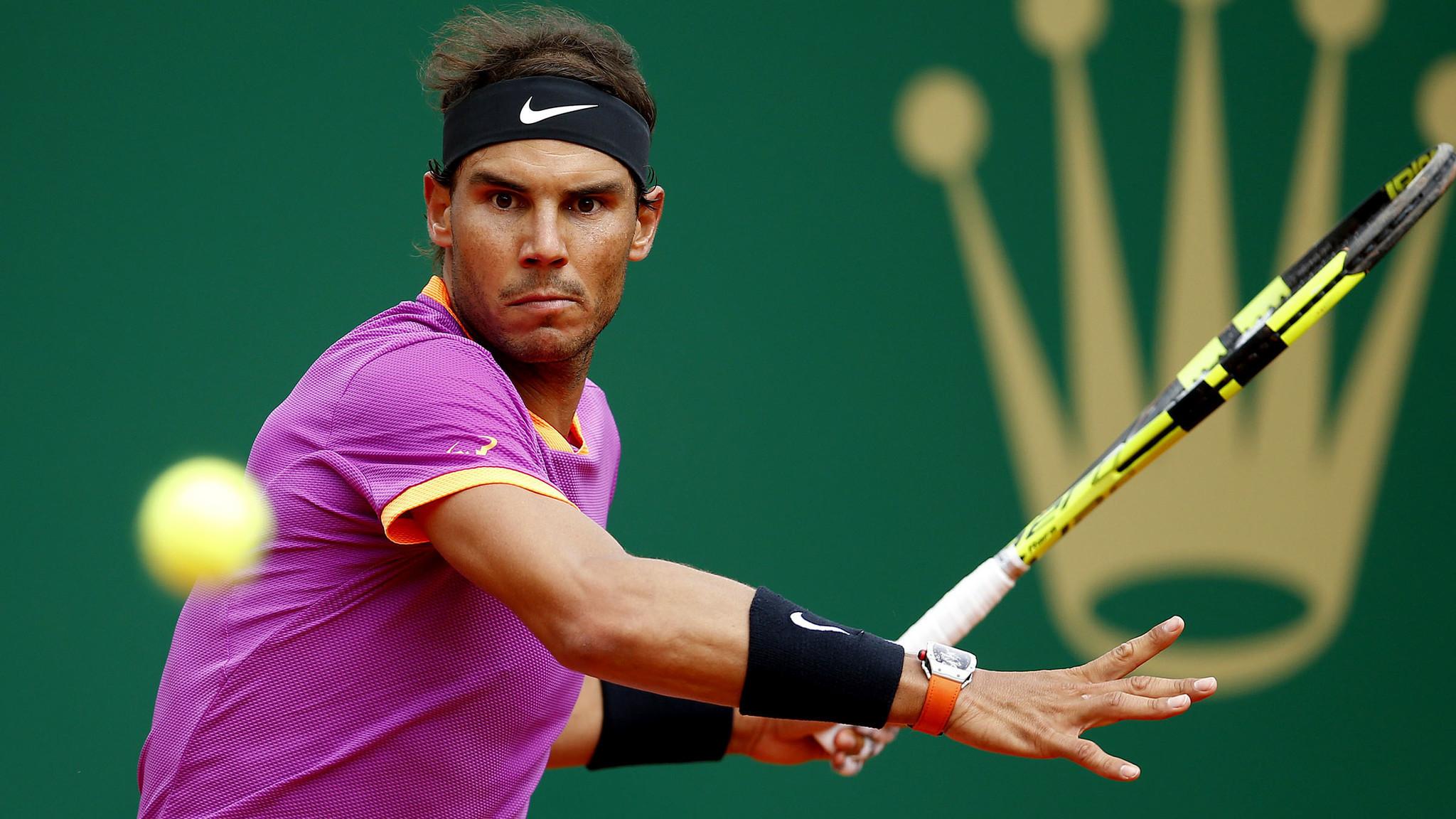 Nadal: Rafael Nadal Wins Unprecedented 10th Monte Carlo Masters