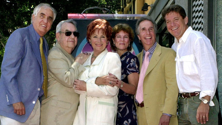 inquisitr.com Erin Moran s  Happy Days  family wishes her peace   Erin  always brought light to the party  119a83976497