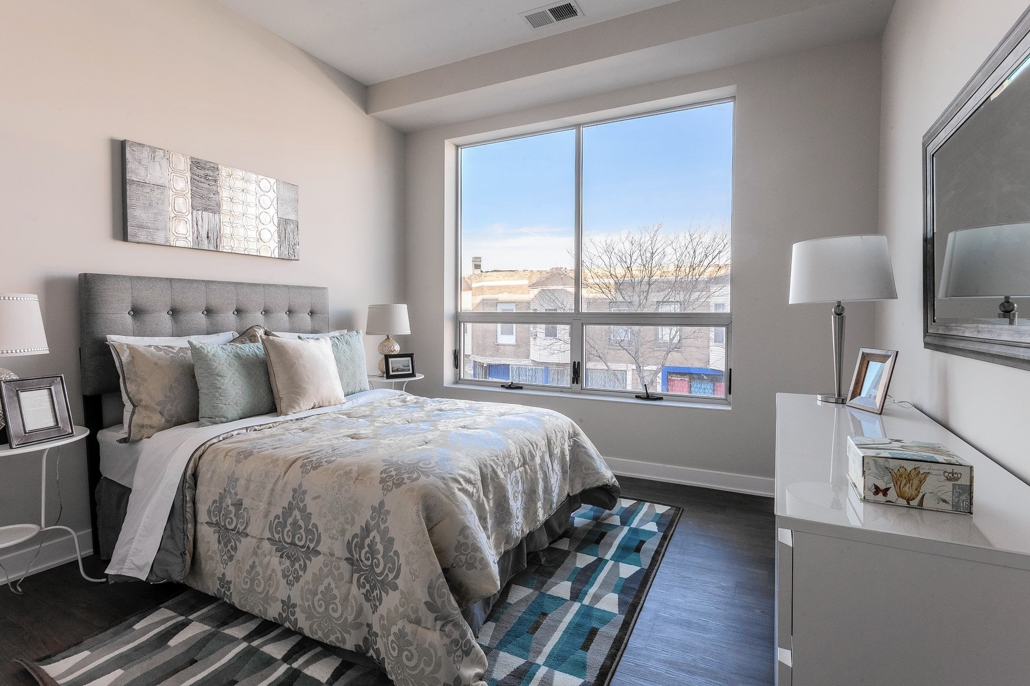 Mode Apartments New Addition To Much Adored Logan Square