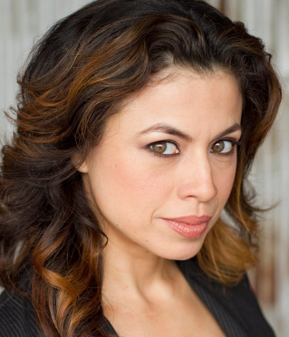 Sandra Delgado First Theater On The Lake In The Works Playwright Chicago Tribune