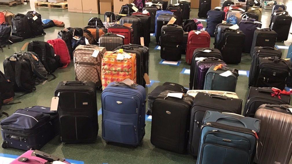 Delta Revises Procedure To Retrieve Guns From Checked Luggage Orlando Sentinel