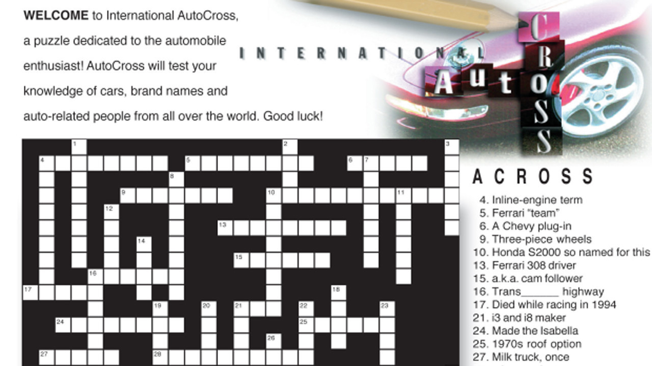 Car Roofs Crossword Amp Roof Parts Common Roof Forms And