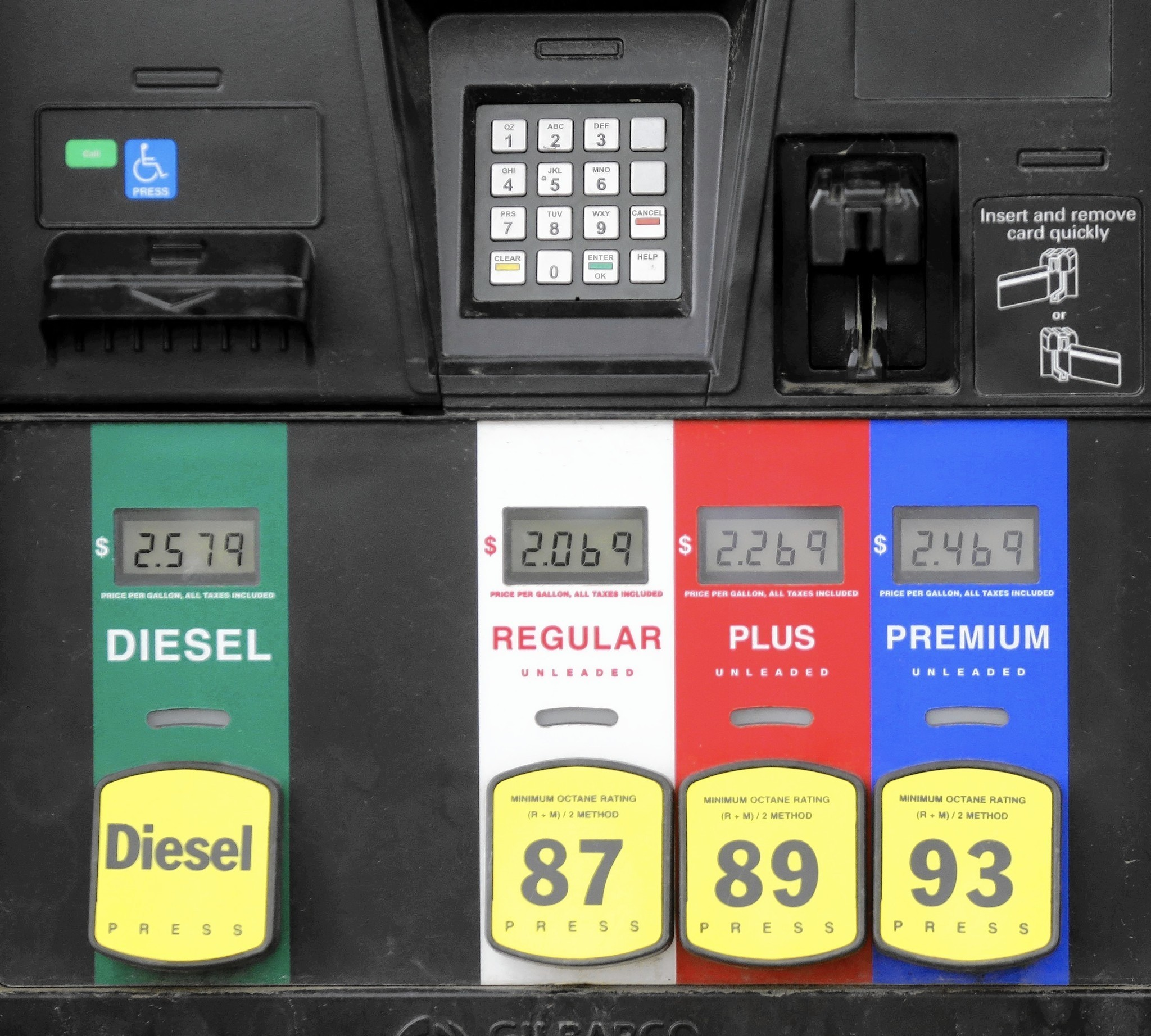 Cleaner, better gas is coming, but you'll pay more for it ...