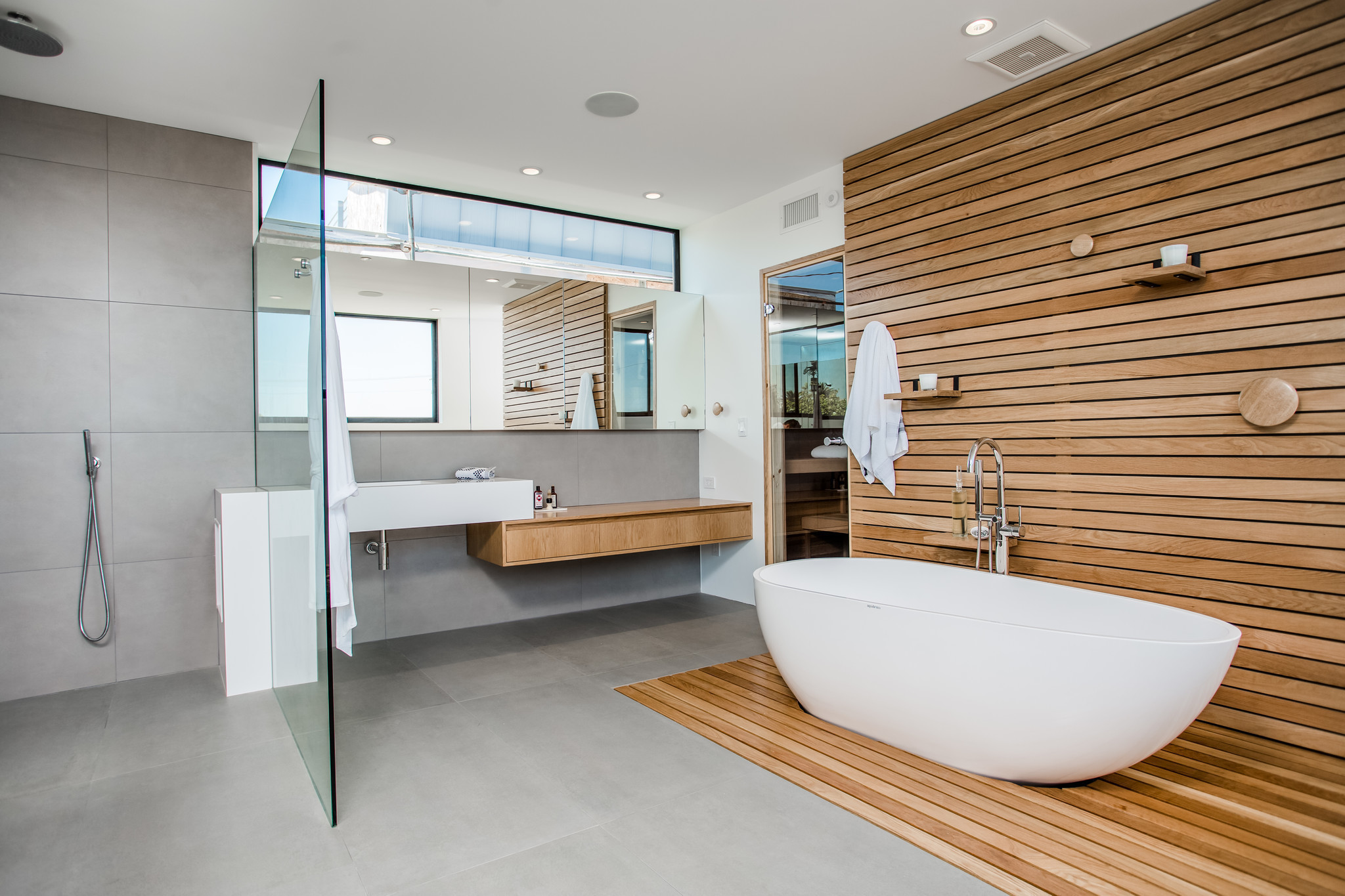 Photos See Why Soaking Tubs Are The Hot New Luxury Item