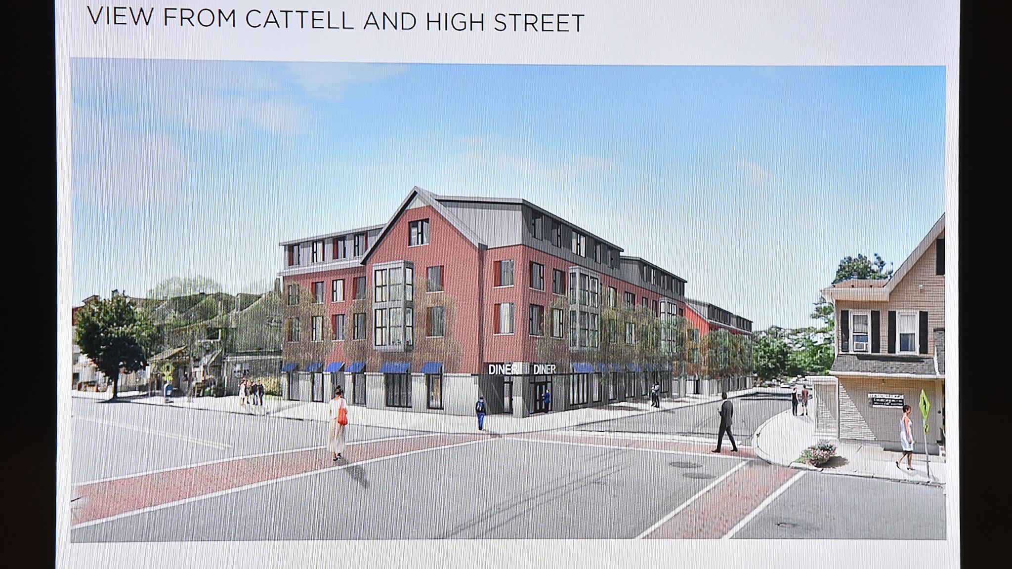 Despite public outcry, Easton City Council gives OK to ...