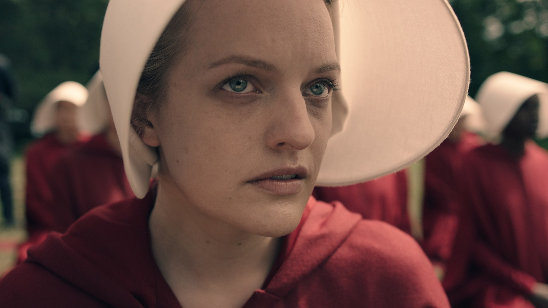 The Handmaid's Tale' Episode 2 recap: Birth Day parties and Scrabble