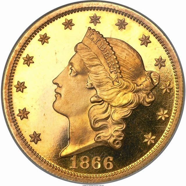 Church U0026 39 S Rare Coin Sold For 517 000 Post Tribune