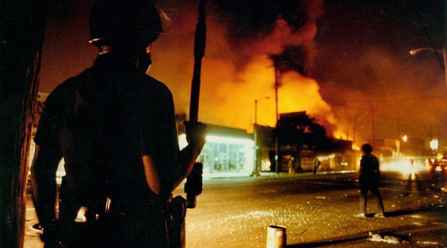 Understanding the L.A. riots and where the city still has to go