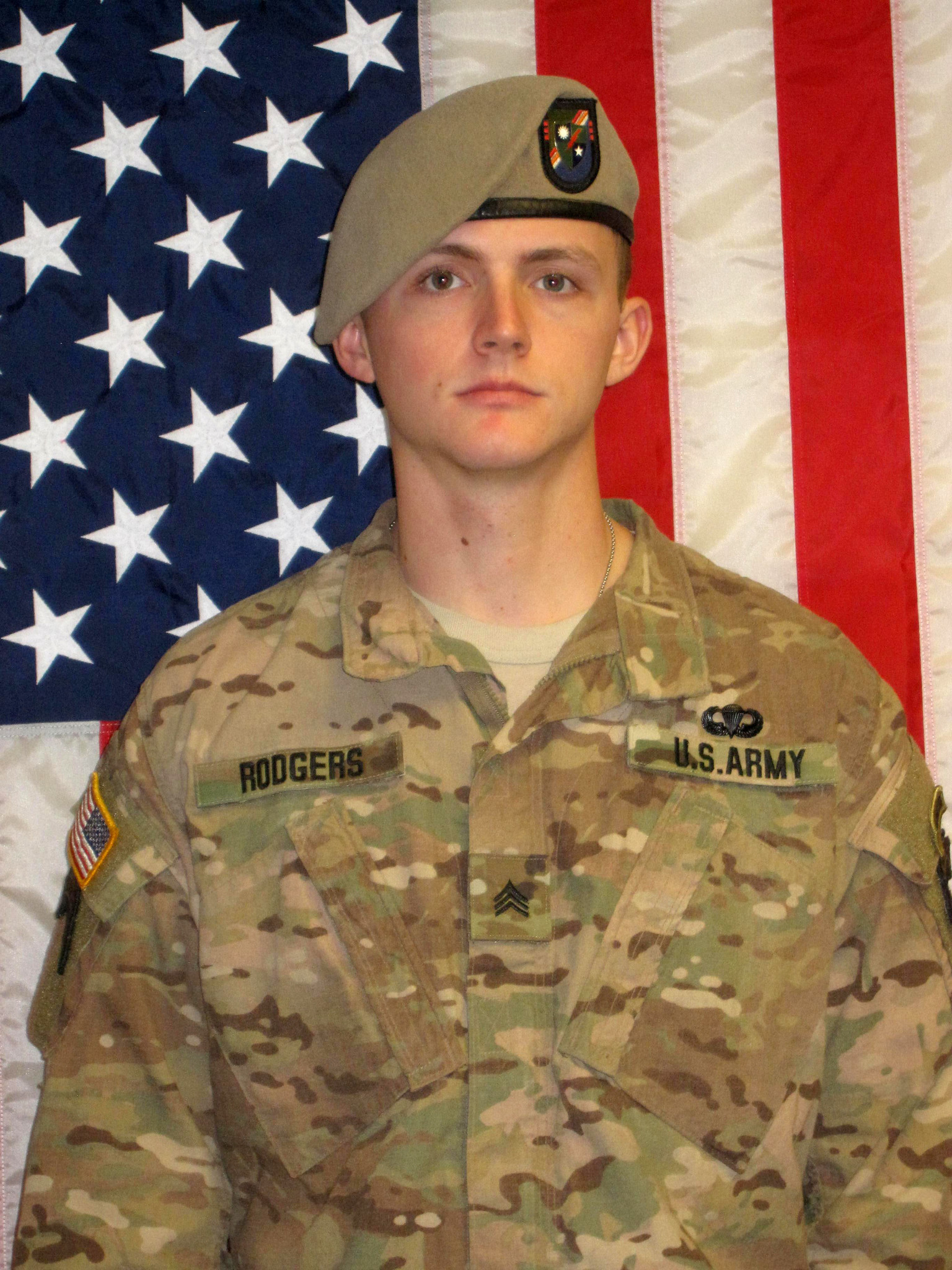 Bloomington Man Killed In Afghanistan Always Wanted To Be