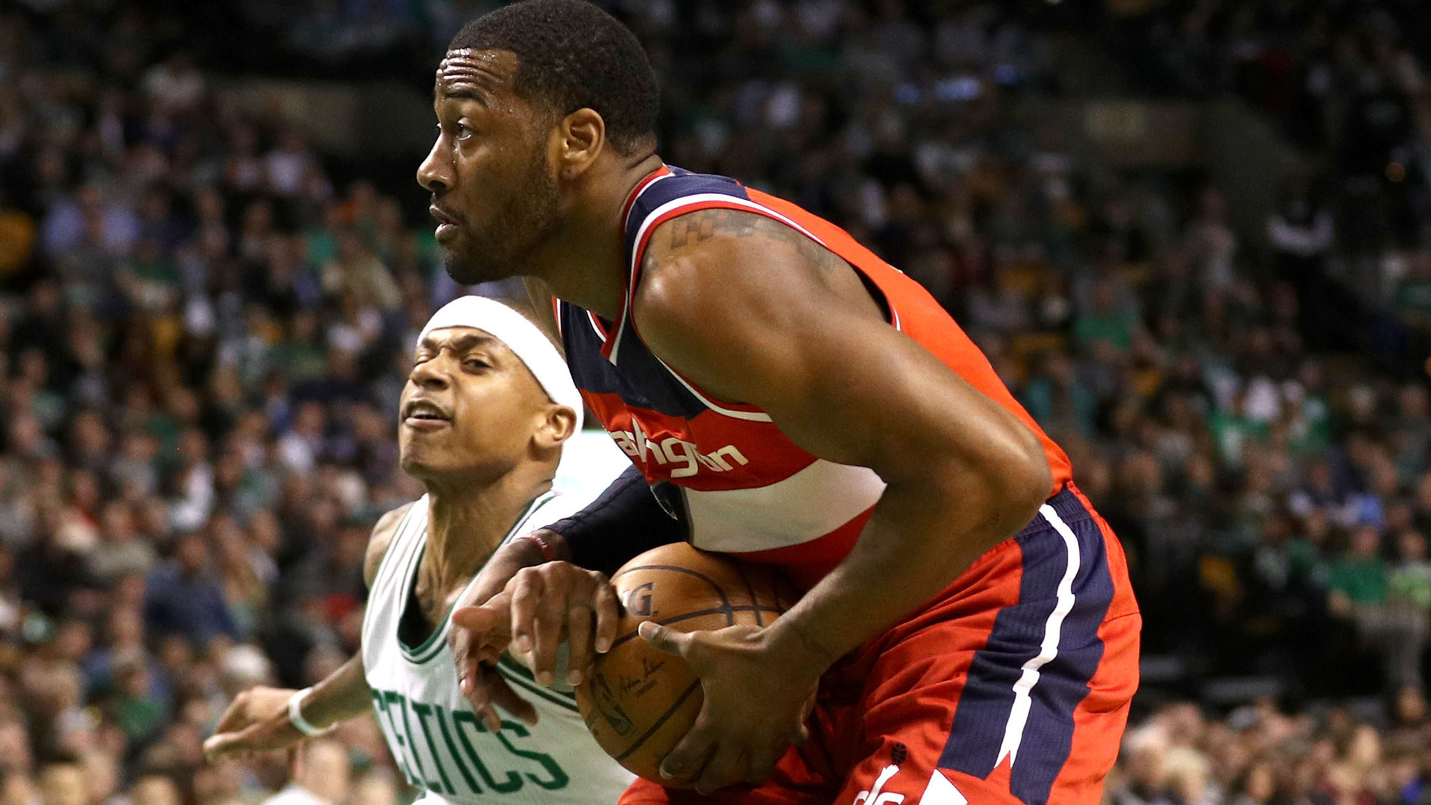 a071409bc9cfc A look at the NBA second-round playoff series between the Boston Celtics  and Washington Wizards. 1. BOSTON 53-29 (home  30-11  road  23-18) vs.