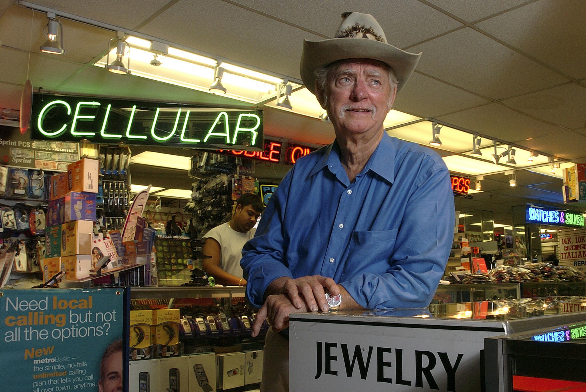Swap Shop entrepreneur Preston Henn dies at 86 - Sun Sentinel