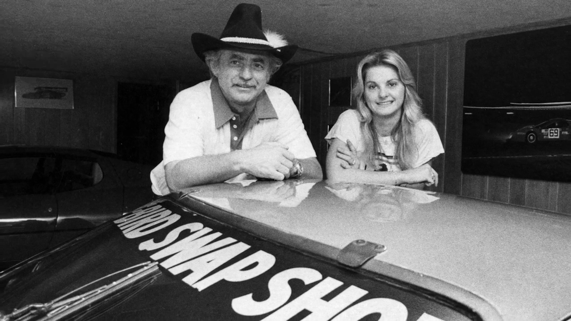 Iconic Swap Shop Bequeathed To Family It S In The Will
