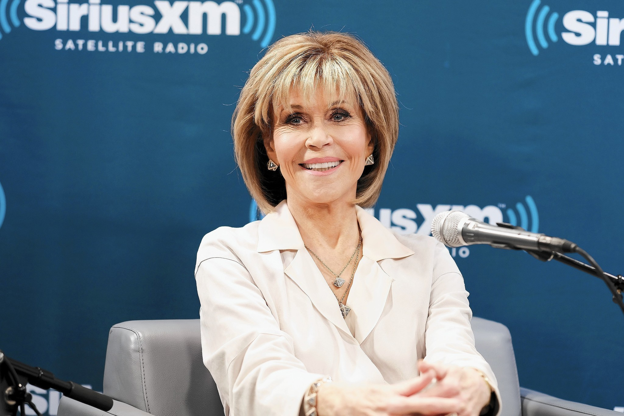 Jane Fonda S Frank Sex Toy Talk Opens The Door For A