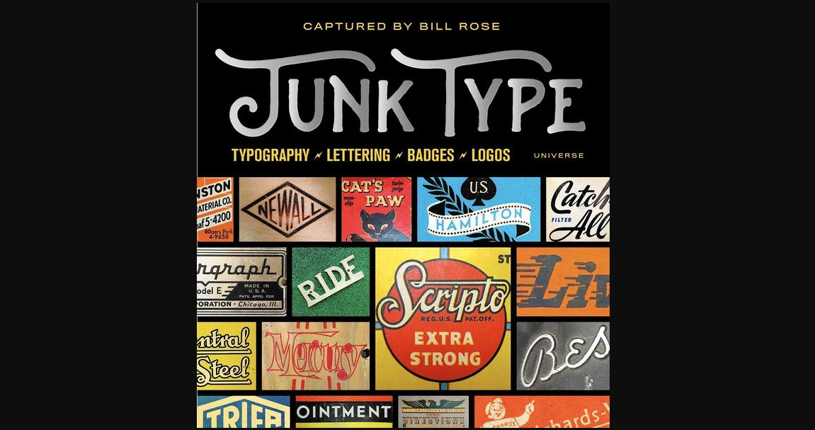 Ball Bearings Car >> 'Junk Type': An oddly compelling American portrait