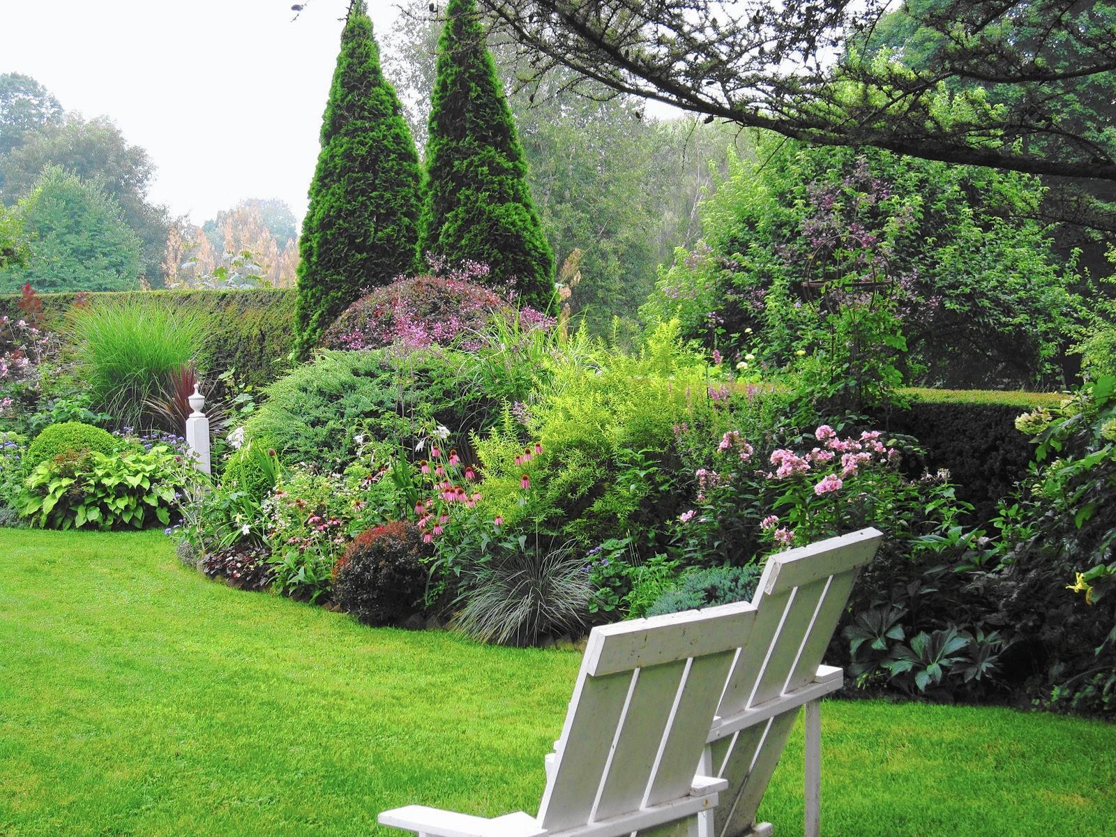 Garden Designer Lynden Miller Speaking At Elizabeth Park Conservancy Luncheon Hartford Courant