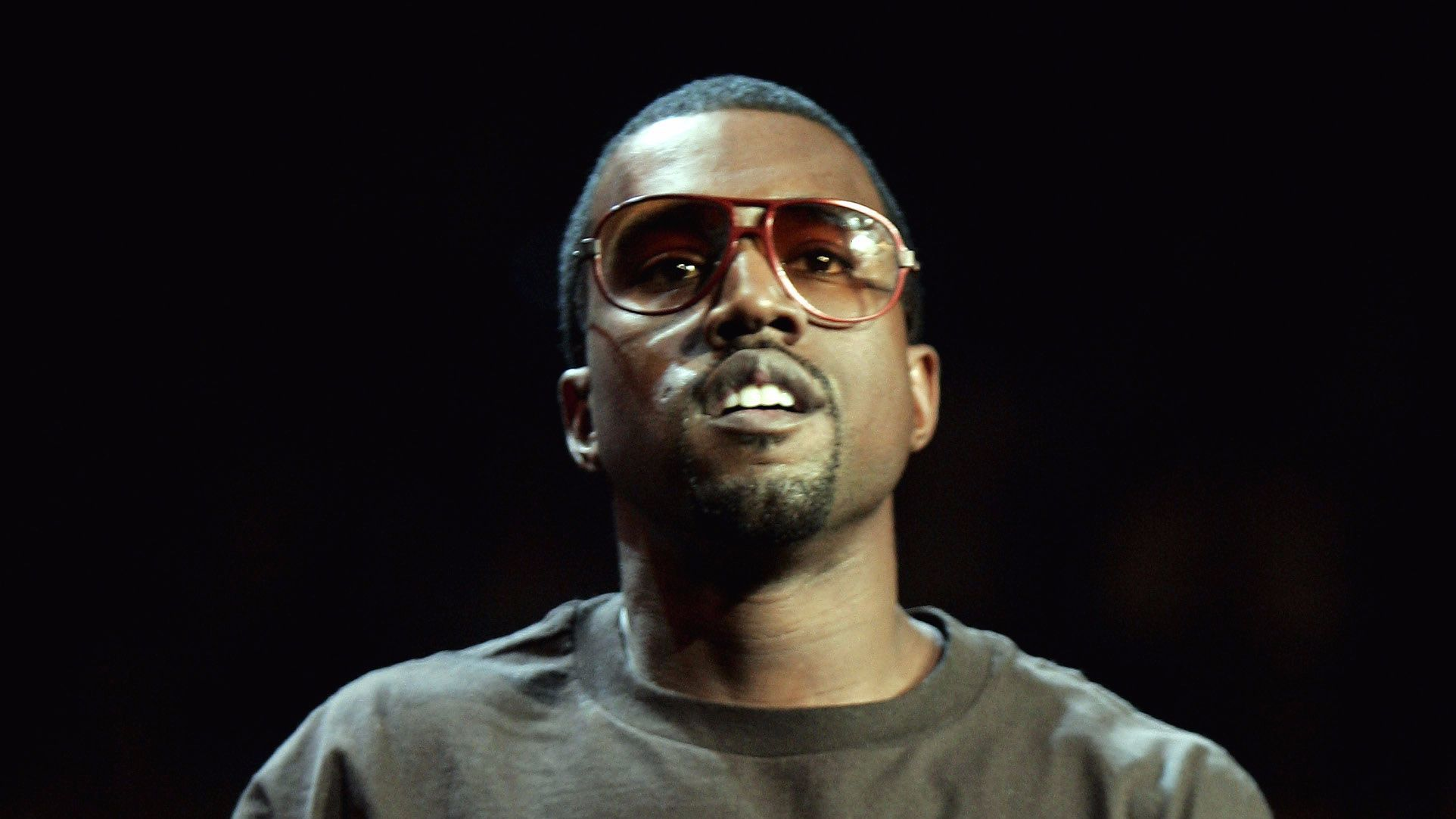 Singer Kanye West was arrested  Sept. 11, 2008, at Los Angeles International Airport after an altercation with a photographer.