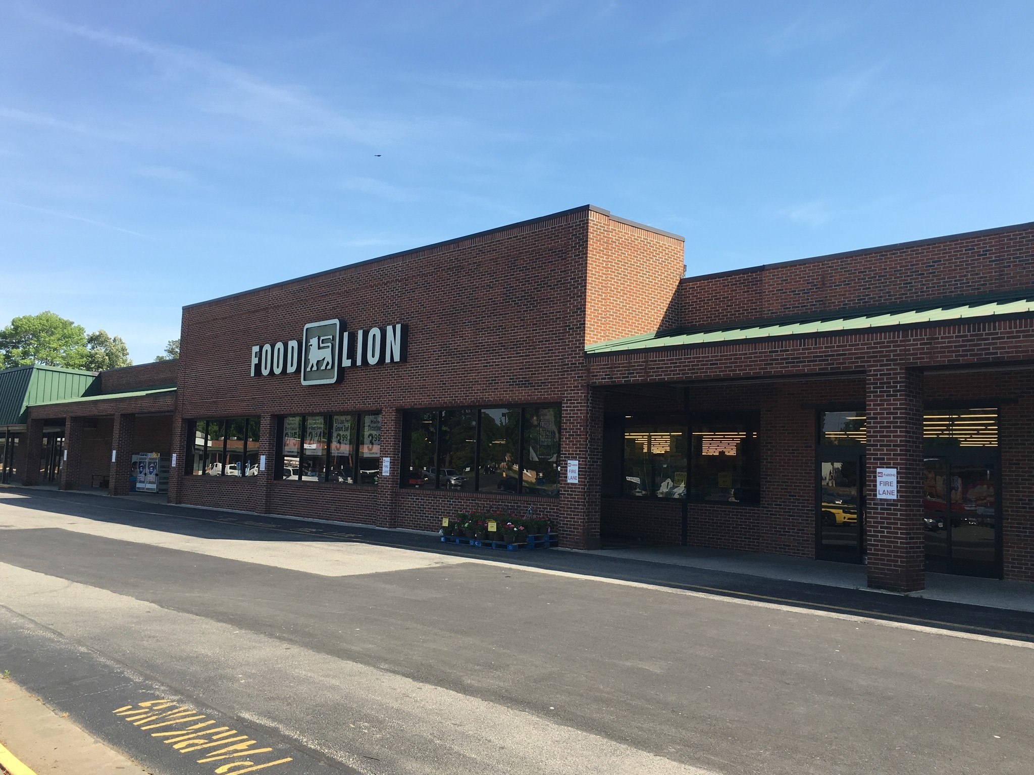 Food Lion New Kent