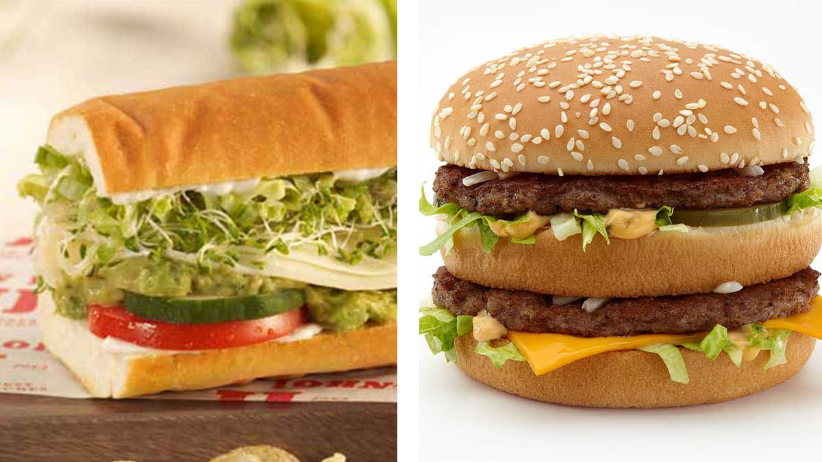 Cause And Effect Of Fast Food Restaurants